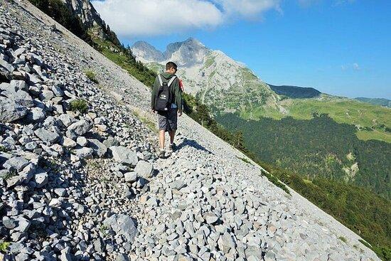 Best Hikes of Montenegro