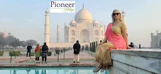 Pioneer Holidays