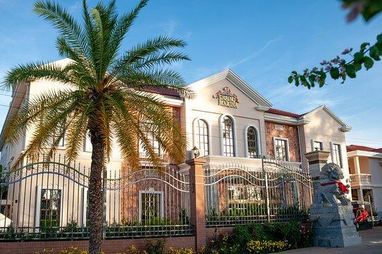Casino Marina Madagascar