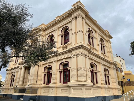 Martborough Town Hall