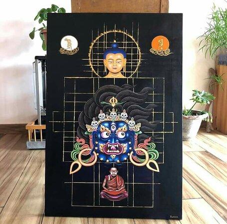 Tibetan Thanka Shop