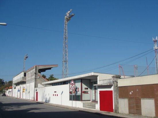 Padre Sá Pereira Stadium
