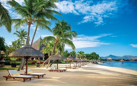 The Oberoi Beach Resort Mauritius