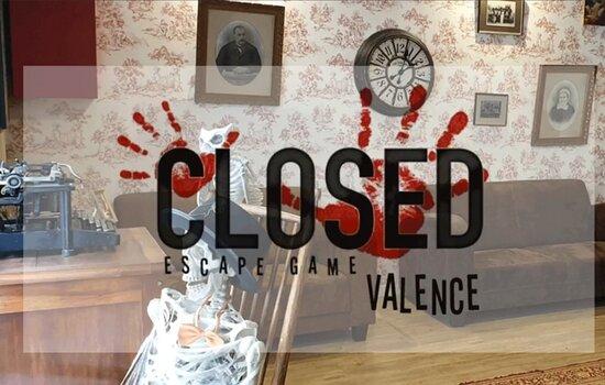 Closed Escape Game