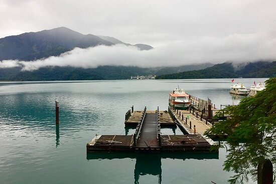 5-dagers beste i Taiwan: Sun Moon Lake, Taroko Gorge, Kaohsiung...