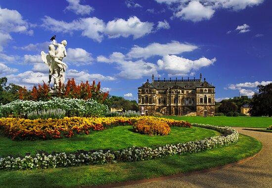 Grosser Garten Dresden