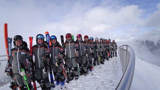 Skischool Go!