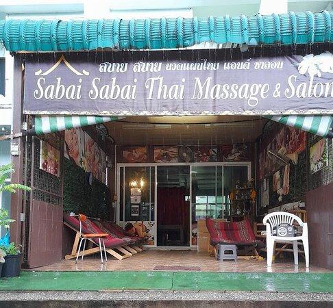 Kwanjai Massage