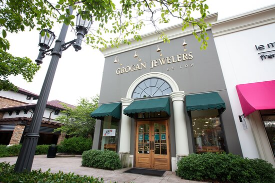 Grogan Jewelers By Lon