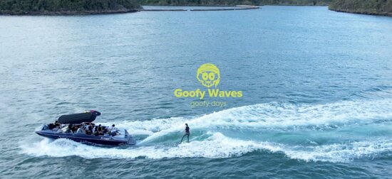 Goofy Waves Watersports Club & Academy