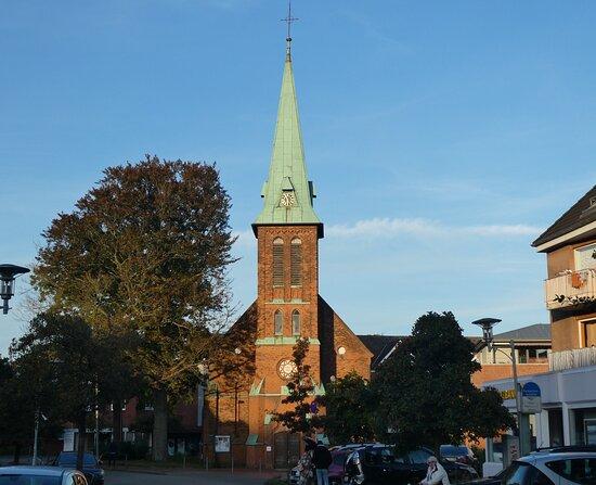 Kirche St. Paulus