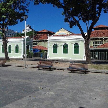 Praça Dom Vital
