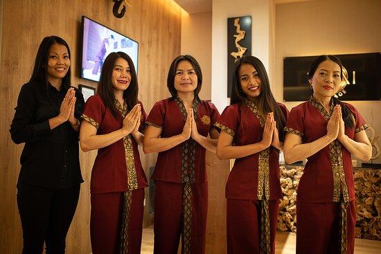Thai Spa Massage ALURA