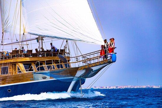 Nabq Bay Photo