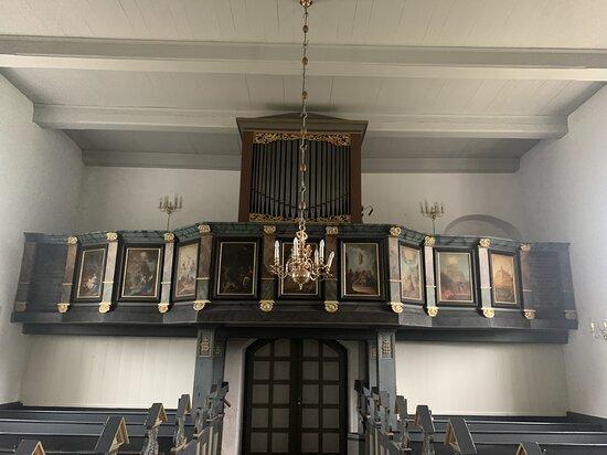 Tyrsting Kirke