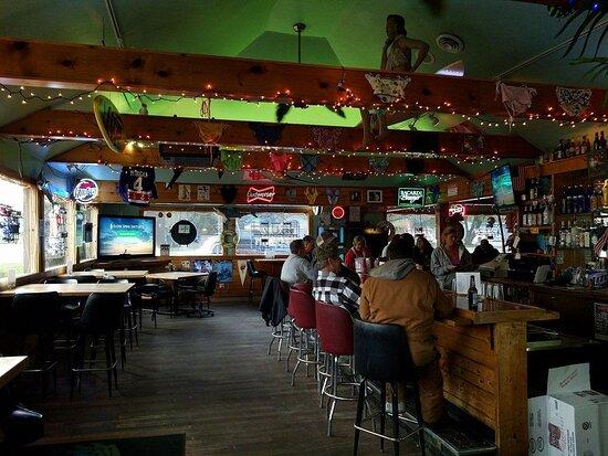 Morgans Bar and Grill
