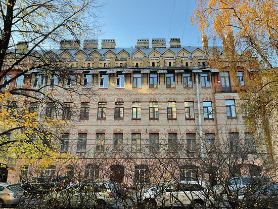 Profitable House D. P. Kandaurov - Profitable House E. K. Lytnikova