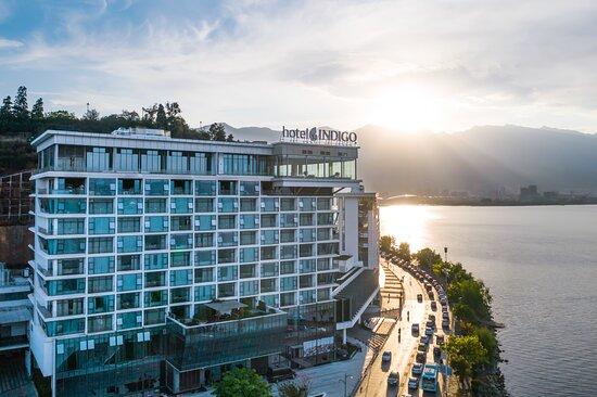 Hotel Indigo Dali Erhai, an IHG hotel