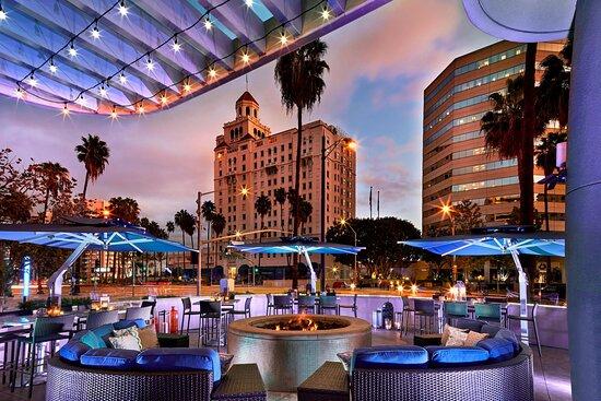 Renaissance Long Beach Hotel