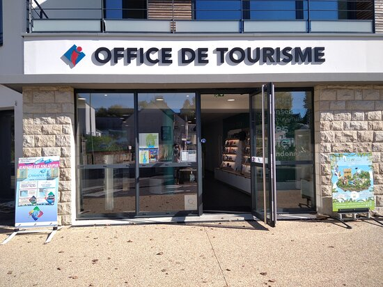 Office de Tourisme de La Foret-Fouesnant