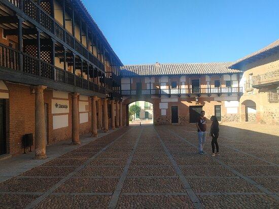 San Carlos del Valle Εικόνα