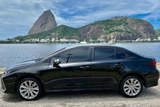 Private Transfer from GIG / SDU Airport to Buzios, Cabo Frio or...
