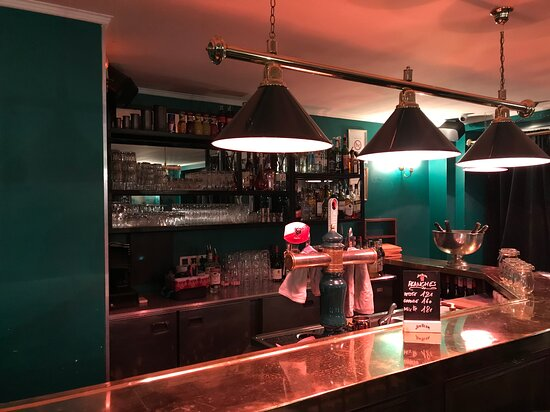 Le Picoti Bar