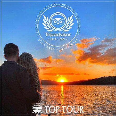 Top Tour Passeios Nauticos