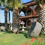 Villa del Papiro Casa per Vacanze e Bed and Breakfast