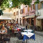 Restaurants in Malcesine