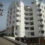 Casa Espana Condominium