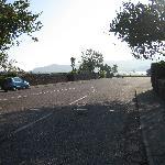 Overlooking Campbeltown Loch