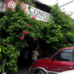 Conee's Caldereta and Cansi