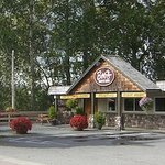 Bob's Bar n' Grill - Aldergrove BC