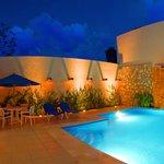 Hotel Lopez Campeche