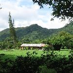 A beautiful setting in El Valle de Anton