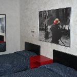 Apartamento/suíte