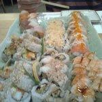 Taigun Japanese Restaurant