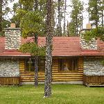 Cabin H & G