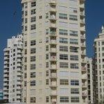 Apartamentos Lamy