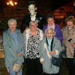 Happy Happy Halloween From St. Aedan's Golden Club