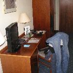Kamer/suite
