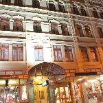 Comfort Hotel Wellington