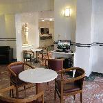艾弗瑞派德酒店