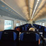 Treni Eurostar Italia