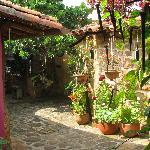 Barichara Casa Huaira