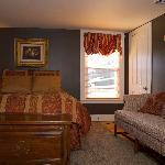 Habitación/suite