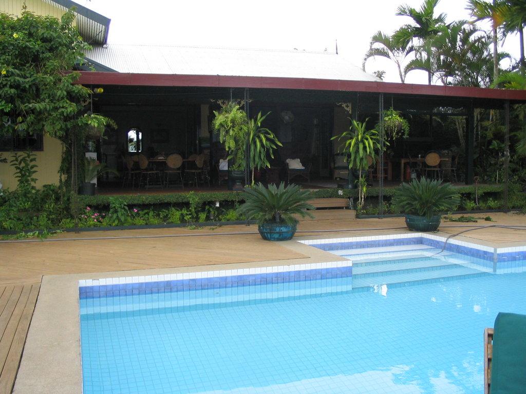 Homestay Suva