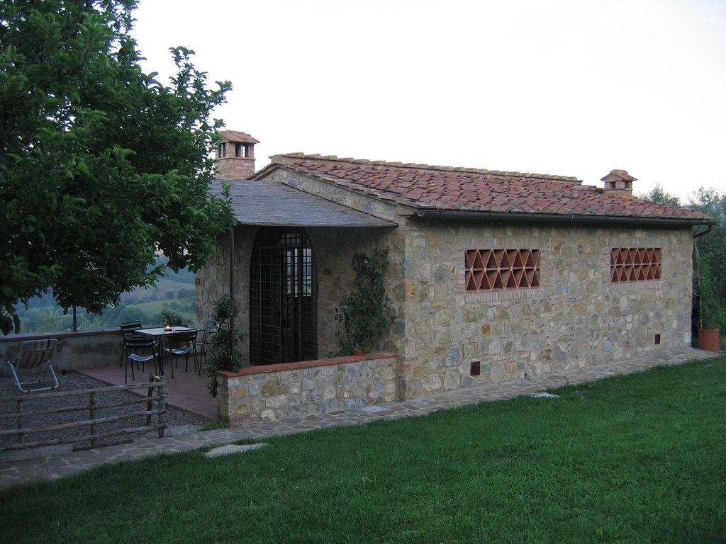 Azienda Agricola Casavecchia Alla Piazza