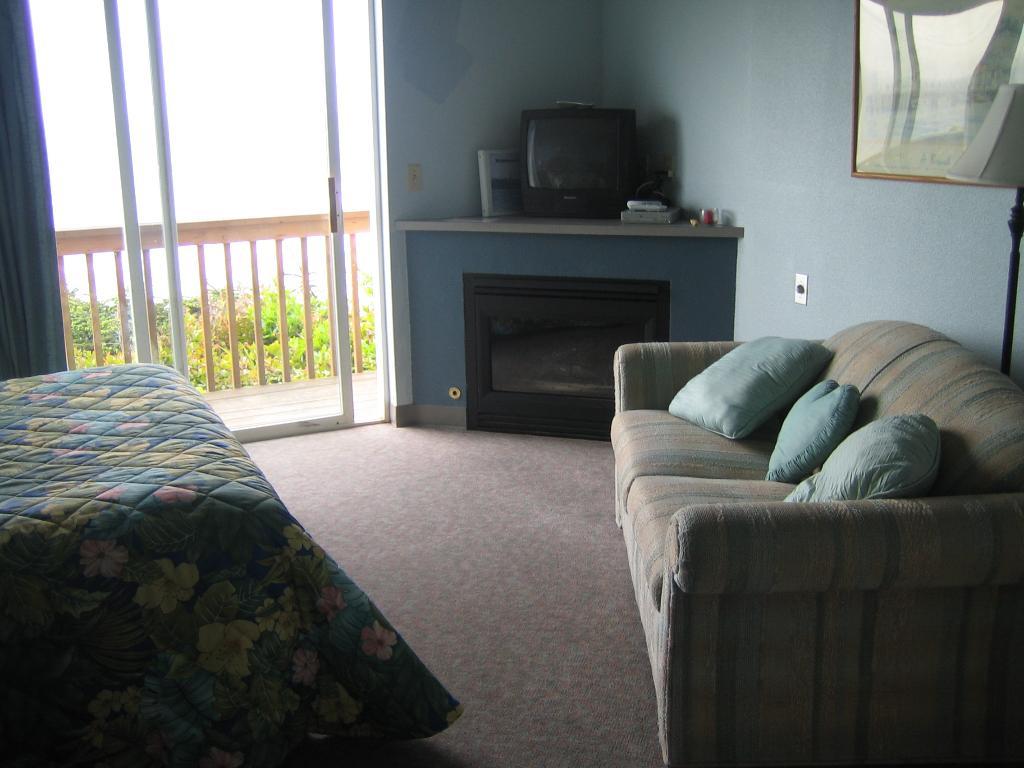 The Drifwood Village Motel